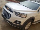 Chevrolet Captiva, 3 pozitsiya 2013 года за 20 000 у.е. в Farg'ona