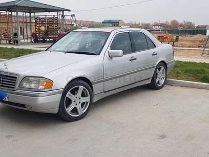 Mercedes-Benz C 180 1994 года за 6 000 у.е. в Toshkent