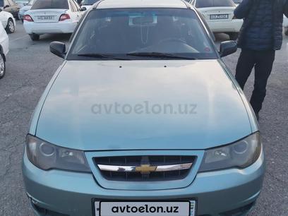 Chevrolet Nexia 2, 2 pozitsiya SOHC 2009 года за 4 800 у.е. в Farg'ona