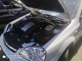 Chevrolet Lacetti, 2 pozitsiya 2009 года за 6 500 у.е. в Toshkent
