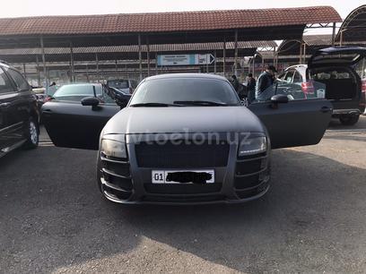Audi TT 2000 года за 13 000 у.е. в Toshkent – фото 3