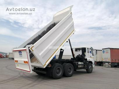Howo  Golden Prince zz3251n3641a 2021 года за ~72 471 у.е. в Toshkent