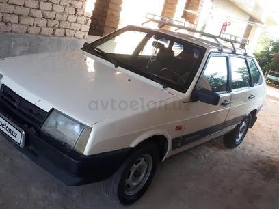 VAZ (Lada) Samara (hatchback 2109) 1989 года за ~1 494 у.е. в Qarshi