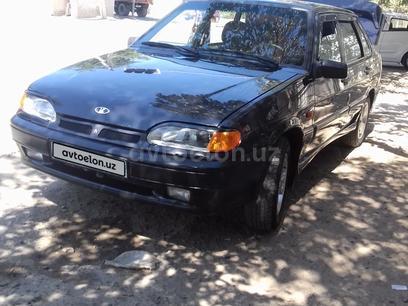 ВАЗ (Lada) Самара 2 (седан 2115) 2008 года за 3 800 y.e. в Бухара