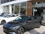 Hyundai Elantra 2021 года за ~31 850 у.е. в Toshkent