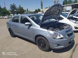 Chevrolet Cobalt, 2 позиция 2014 года за 7 500 y.e. в Ташкент
