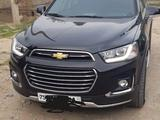 Chevrolet Captiva, 4 позиция 2012 года за 19 000 y.e. в Термез