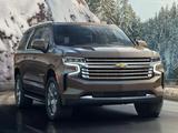 Chevrolet Tahoe 2021 года за ~75 714 y.e. в Ташкент
