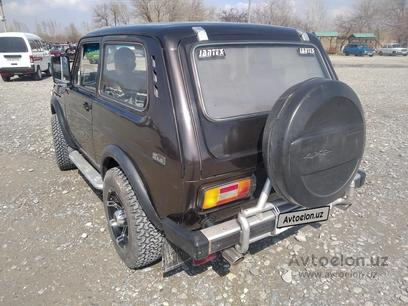 ВАЗ (Lada) Нива 1978 года за 4 000 y.e. в Самарканд
