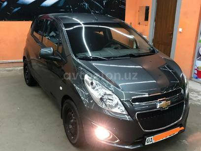 Chevrolet Spark, 2 pozitsiya 2020 года за 7 700 у.е. в Toshkent – фото 2