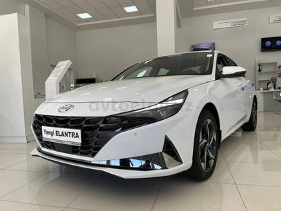 Hyundai Elantra 2021 года за ~34 934 у.е. в Urganch