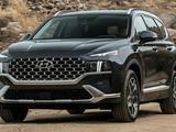 Hyundai Santa Fe 2021 года за ~56 441 у.е. в Andijon