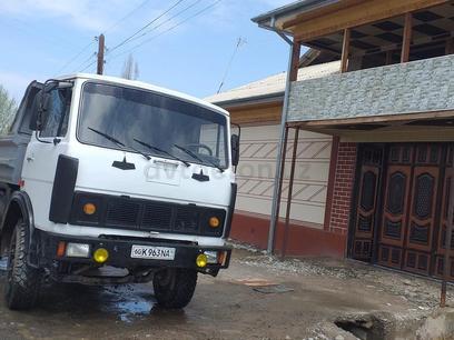 MAZ  5551 1986 года за ~7 137 у.е. в Andijon