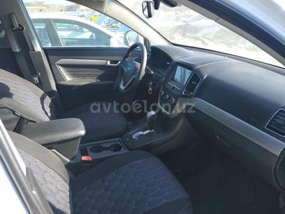 Chevrolet Captiva, 4 позиция 2018 года за 25 000 y.e. в Самарканд – фото 4