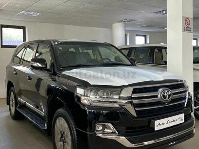 Toyota Land Cruiser 2019 года за 113 000 y.e. в Ташкент