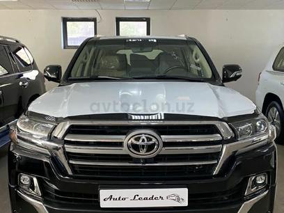 Toyota Land Cruiser 2019 года за 113 000 y.e. в Ташкент – фото 2