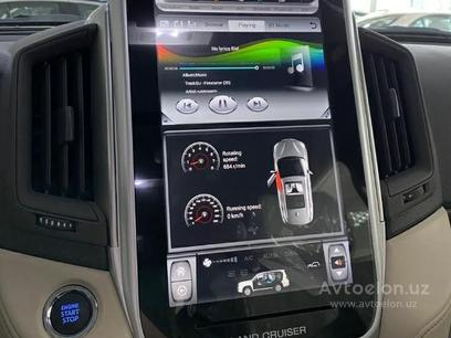 Toyota Land Cruiser 2019 года за 113 000 y.e. в Ташкент – фото 6