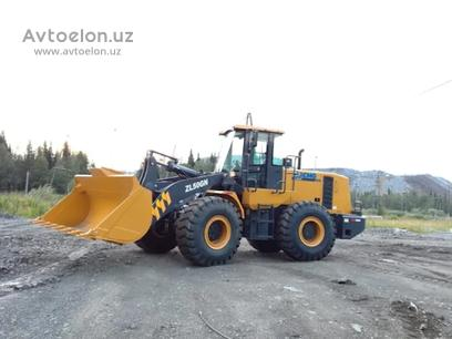 XCMG  ZL50GN 2020 года за ~58 338 у.е. в Toshkent