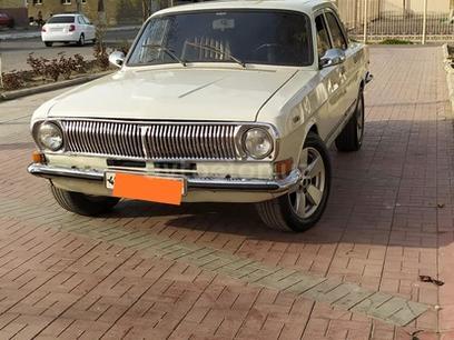 ГАЗ 24 (Волга) 1972 года за 2 500 y.e. в Коканд – фото 2