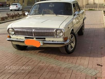 ГАЗ 24 (Волга) 1972 года за 2 500 y.e. в Коканд – фото 3