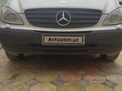 Mercedes-Benz Vito 2005 года за 12 000 у.е. в Norin tumani