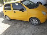 Chevrolet Matiz, 2 позиция 2006 года за 2 300 y.e. в Бухара