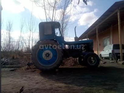Agromehanika  T28 1990 года за ~1 143 y.e. в Янгибазарский район