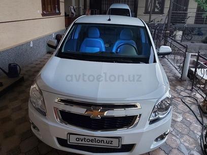 Chevrolet Cobalt, 2 pozitsiya 2020 года за 10 800 у.е. в Farg'ona