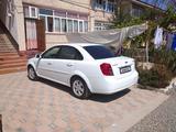 Chevrolet Lacetti, 3 pozitsiya 2018 года за 12 500 у.е. в Andijon