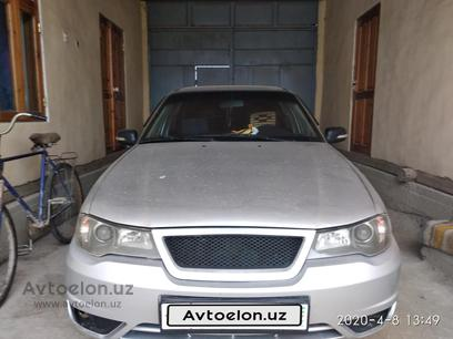Chevrolet Nexia 2, 2 позиция DOHC 2009 года за 4 200 y.e. в Бухара