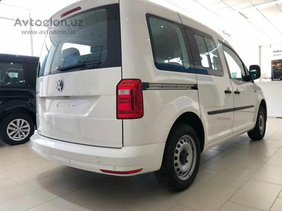 Volkswagen Caddy 2020 года за ~18 135 y.e. в Ташкент – фото 3