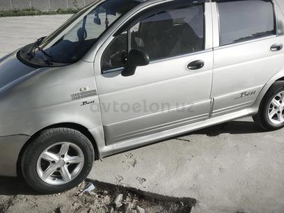 Chevrolet Matiz Best 2007 года за ~3 697 y.e. в Термез