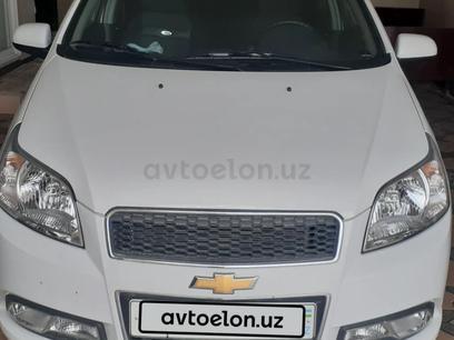 Chevrolet Nexia 3, 2 pozitsiya 2020 года за ~9 124 у.е. в Bekobod