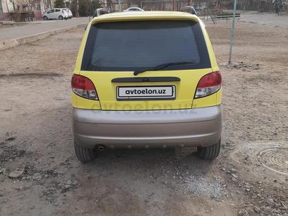 Chevrolet Matiz, 4 pozitsiya 2012 года за 4 200 у.е. в Buxoro – фото 3
