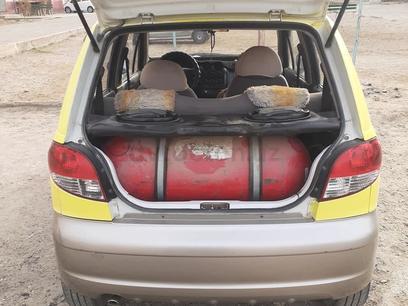 Chevrolet Matiz, 4 pozitsiya 2012 года за 4 200 у.е. в Buxoro – фото 4