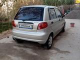 Chevrolet Matiz, 2 pozitsiya 2010 года за ~3 831 у.е. в Beruniy