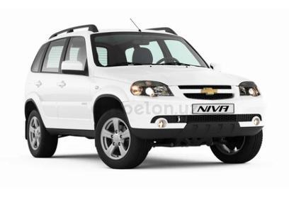 Chevrolet Niva 2020 года за ~15 689 y.e. в Ташкент
