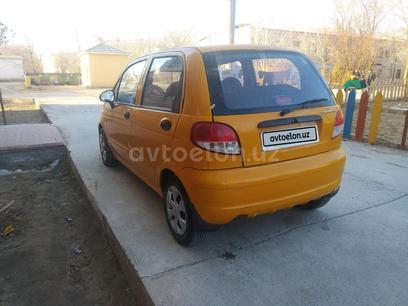 Chevrolet Matiz, 2 позиция 2013 года за ~4 279 y.e. в Ургенч – фото 3