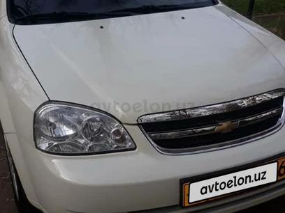 Chevrolet Lacetti, 1 pozitsiya 2012 года за 7 000 у.е. в Toshkent