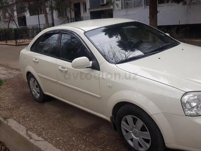 Chevrolet Lacetti, 1 позиция 2012 года за 7 000 y.e. в Ташкент – фото 3