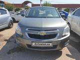 Chevrolet Cobalt, 4 евро позиция 2015 года за 8 800 y.e. в Ташкент