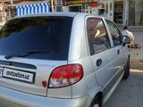 Chevrolet Matiz, 4 pozitsiya 2012 года за ~4 321 у.е. в Denov