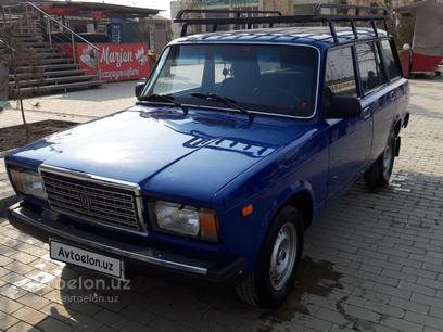 ВАЗ (Lada) 2104 2011 года за 4 800 y.e. в Наманган