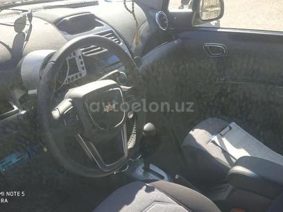 Chevrolet Spark 2011 года за 5 600 у.е. в Toshkent