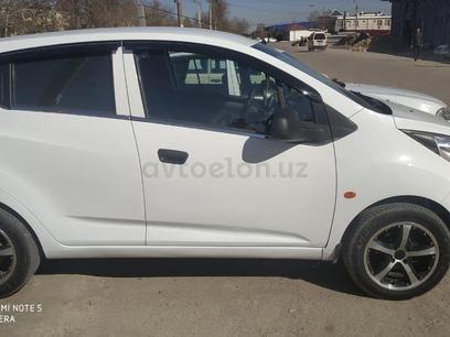 Chevrolet Spark 2011 года за 5 600 у.е. в Toshkent – фото 3