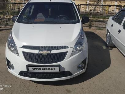 Chevrolet Spark 2011 года за 5 600 у.е. в Toshkent – фото 5