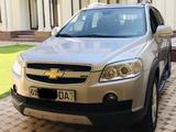 Chevrolet Captiva, 1 позиция 2009 года за 10 900 y.e. в Ташкент