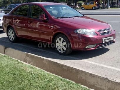 Chevrolet Lacetti, 1 позиция ГБО 2015 года за 10 400 y.e. в Пайарыкский район