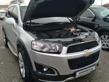 Chevrolet Captiva, 3 позиция 2013 года за 13 000 y.e. в Самарканд