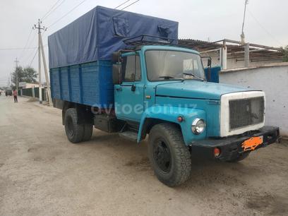 GAZ  53 07 1993 года за ~6 652 у.е. в Jizzax